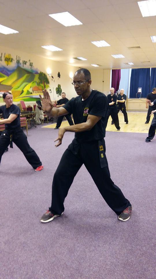Kung Fu 45