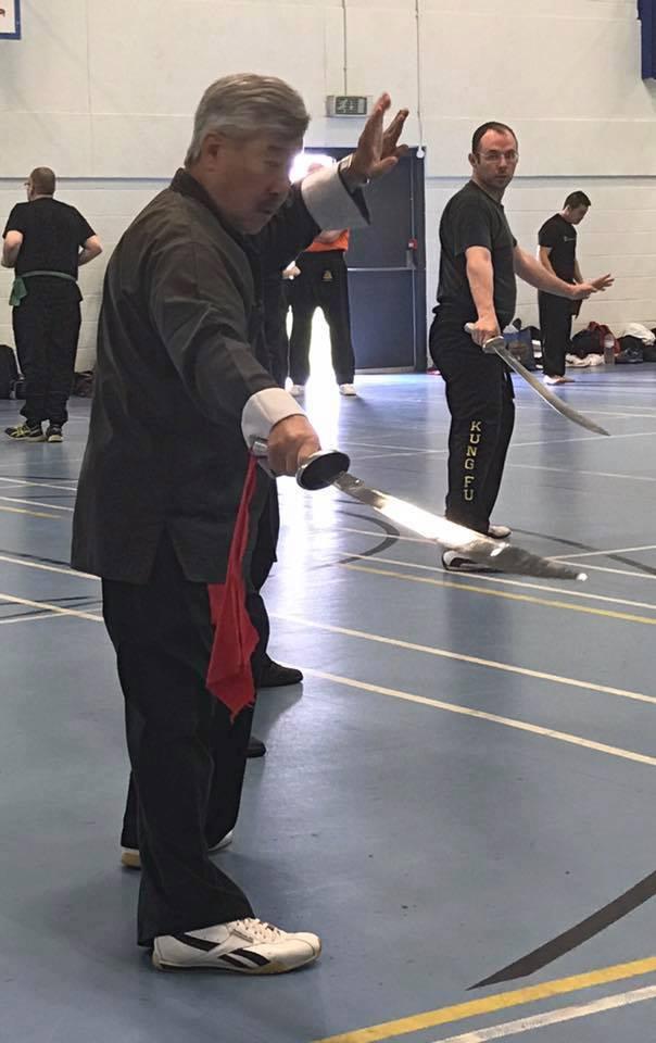 Master Yau 1