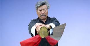Master Yau